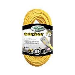 Coleman Cable - 01289 - Polar/Solar Extension Cords (Each)