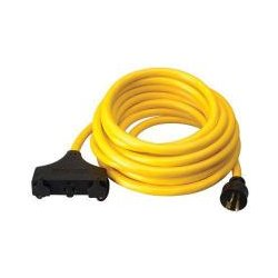 Coleman Cable - 01911 - Generator Extension Cords (Each)