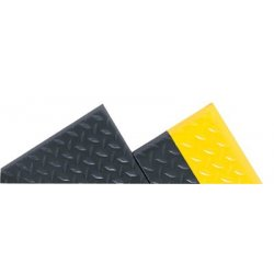Notrax - 550-419S0035BL - 419 Diamond Sof-Tred w/Dyna-Shield (Each)