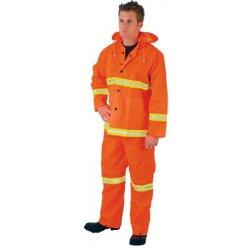 River City - 611-2403RX3 - Luminator 3-Piece Rain Suits (Each)