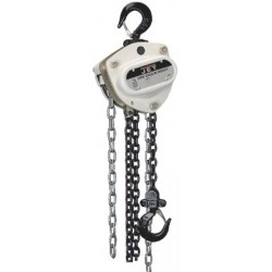 JET Tools / Walter Meier - 101010 - Jet 101010 10 Ton Hand Chain Manual Hoist with 10' Lift - 101010