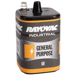 Rayovac - 620-6V-GP - Lantern Batteries (Each)