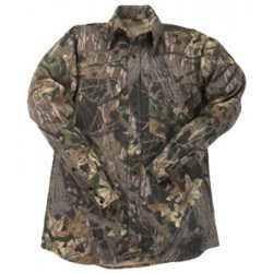 Lapco - 160-CS-15-M - 900 Mossy Oak Camouflage Shirts (Each)
