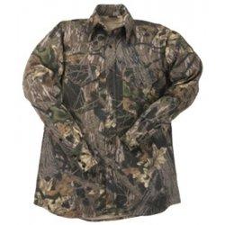 Lapco - 160-CS-18-L - 900 Mossy Oak Camouflage Shirts (Each)