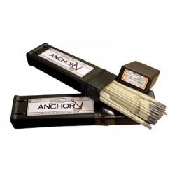 Anchor Brand - 100-7018AC-1/8X5 - Anchor 7018ac 1/8x5lb Electrode, Ea