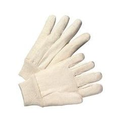 Anchor Brand - 1110 - 1000 Series Canvas Gloves (Pack of 12)