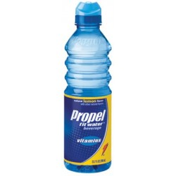 Gatorade - 00342 - (12/ca) 710ml Propel Grape