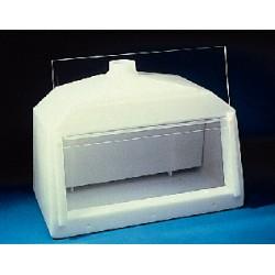 Bel-Art - 500000002 - Hood, Pe/acrylic, Benchtop, Fume