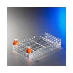 Corning - 11110-caseof4 - Cap Universal Cellstack 2 Vented Tct Cs4 (case Of 4)