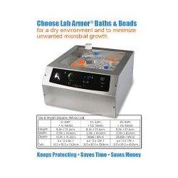 Chemglass - CLS-4598-001E - BEAD BATH 14L 230V W/12L BEADS (Each)