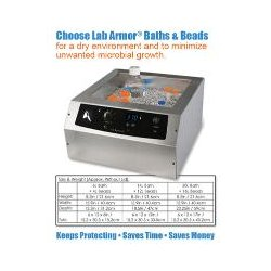 Chemglass - CLS-4598-005 - BEAD BATH 6L 120V W/4L BEADS (Each)