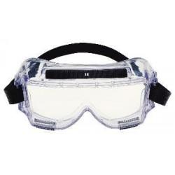 3M - 40305-00000-10 - Anti-Fog Chemical Splash Goggles, Clear Lens Color