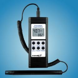 Vwr - 33500-098-each - Vwr Tracble Hygrometer/dewpt (each)