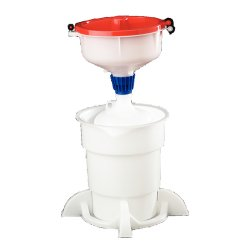 Cp Lab Safety - Ef8justb2sys - Ecofunnel Justrite System 2g. (each)