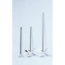 Ika Works - 1295900 - IKA 1295900 Propeller stirrer, 3-bladed (0.33 in (8 mm))