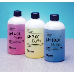Thermo Scientific - 910104 - Thermo Scientific Orion 910104 4.01 pH buffer solution, 475 mL bottle