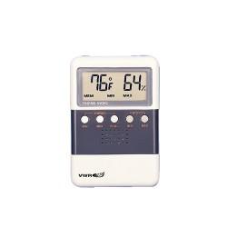 Vwr - 35519-046-each - Vwr Hygrometer Dig W/temp (each)