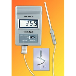Vwr - 36934-160-each - Vwr Thermometer Platinum Nist (each)