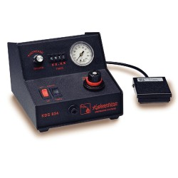 Weller / Cooper Tools - KDS834A - Shot Meter with Vacuum & Timer