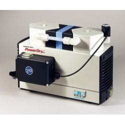 Knf - N820.3ft.40p - Pump Vacuum Ptfe 7.5t 20l 115v (each)
