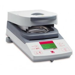 Ohaus - 30079284 - Moisture Analyzers, MB Series MB45 Advanced Moisture Analyzer (Each)