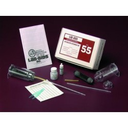 Lab-aids - 55 - Kit Metabolism Experiment For 10 Studs (kit Of 1)