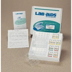 Lab-aids - 92 - Immunology & Evolution Experiment Lab (kit Of 1)