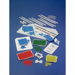 Lab-aids - 75 - Kit Dna Fingerprinting Diagnostics Lab (each)