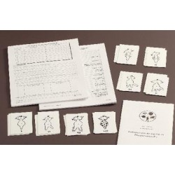 Lab-aids - 51 - Kit Intro To Dichotomous Keys Lab (kit Of 1)