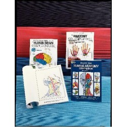 Other - 006273718x - Book The Marine Bio Coloring (niesen) (each)