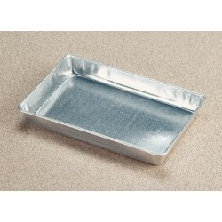American Educational Products - 7-350 - AL DISSECTING PAN W/ WAX 29X 19X 4CM (Each)