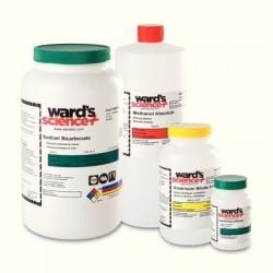 Columbus Chemical - 9439906 - Zinc Zinc, Laboratory, Shot, 500 g Bottle (Each (500g/mol))
