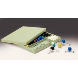 Eisco Scientific - Senior Set - Molecular Model Set Basic Organic Chem (each)