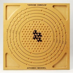 Eisco Scientific - Amw08 - Atomic Structure Fundamentals (each)