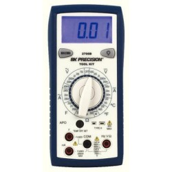 B&K Precision - 2706B - Multi-Purpose Multimeter Multi-Purpose Multimeter (Each)