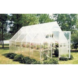 Aarons Creek Farms (ACF) - 2555030 - LITTLE GREENHOUSE KIT 8-1/2 X 14 FT. (Each)