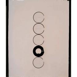 Reichert - 31-16-01 - MICROMETER DISC 21MM 5MM 0.05MM (Each)