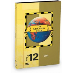 TMW Media Group - KG112DD - Geography Tutor: Soil Digital Download (Each)