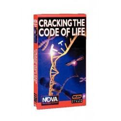 Matrix Scientific - Wg3329 - Videodvd Cracking The Code Of Life (each)