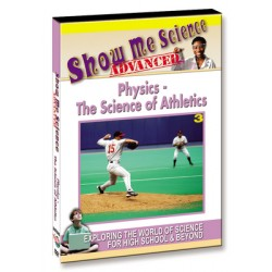 TMW Media Group - K4578DD - Physics - The Science of Athletics Digital Download (Each)