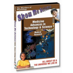 TMW Media Group - K4593DD - Medicine: Advances in Technology & Science Digital Download (Each)