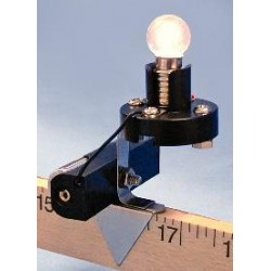 United Scientific - Oblsbh - Light Source With Battery Hold (each)