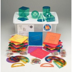 VWR - WARD470046-416 - Geometry Study Kit Geometry Study Kit (Each)