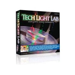 Onpoint Lasers - Tll01 - Tech Light Lab - Optics Science Kit (kit Of 1)