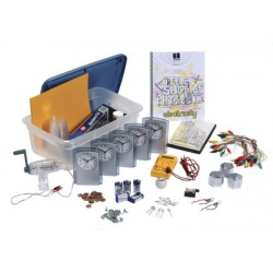 American Educational Products - 3138-each - Kit Electricity Little Shop Of Physics (each)