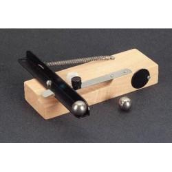 Eisco Scientific - PH0318 - Eisco Labs Falling Bodies Apparatus