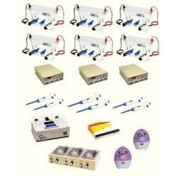 Edvotek - 5066 - Dna Electrophoresis Adv (each)