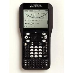 Texas Instruments - 470129-938 - Ti-nspire Cx Cas Handheldsgl User Lic (each)