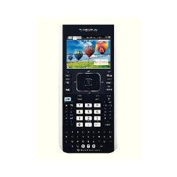 Texas Instruments - 470134-344 - Ti-nspire Cx Tch Calc W Cas Sftw-sngl (each)
