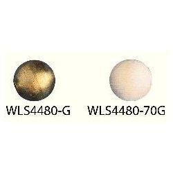 Eisco Scientific - PH0306DR-19 - BRASS BALL DRILLED - 3/4 (Each)